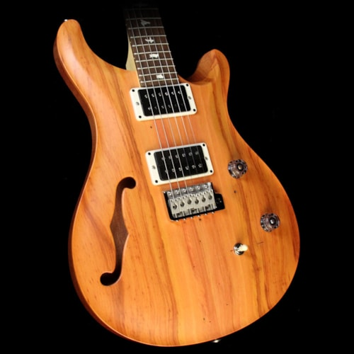 Paul Reed Smith Used Paul Reed Smith Reclaimed Limited CE24 Electric Guitar Natural