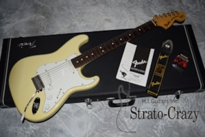 1998 Fender® Japan Ritchie Blackmore Signature Stratocaster® ST-175RB