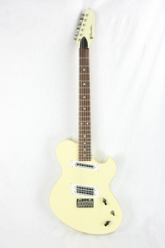 1992 Chandler Austin Special by Ted Newman Jones! Keith Richards Tom Petty Made in USA!