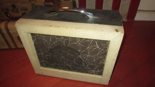 ~1963 Kay Model 503A Small Combo Amplifier