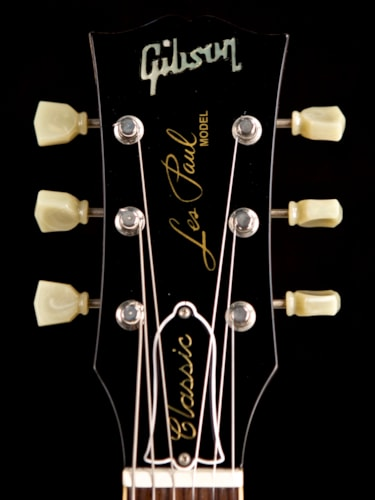 1991 Gibson Les Paul Classic