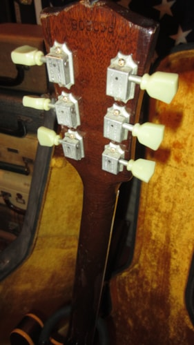 1969 Gibson ES-345 TD Stereo