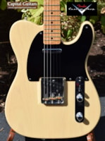 "1995 Fender Custom Shop Page Era ""Custom Esquire"" Telecaster®"