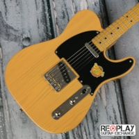 Squier® Squier® Classic Vibe Telecaster® '50s - Butterscotch