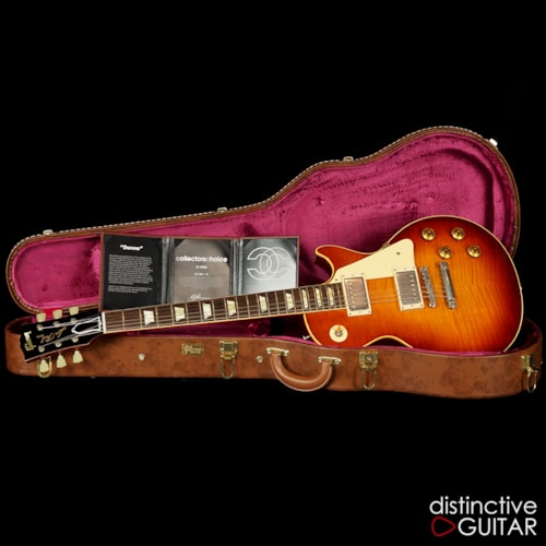 2015 Gibson Collector's Choice #5 Donna Les Paul