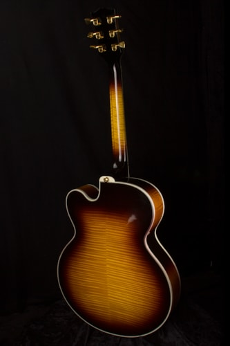 2009 Gibson Wes Montgomery L5