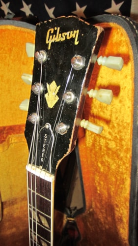 1968 Gibson ES-345 TD Stereo