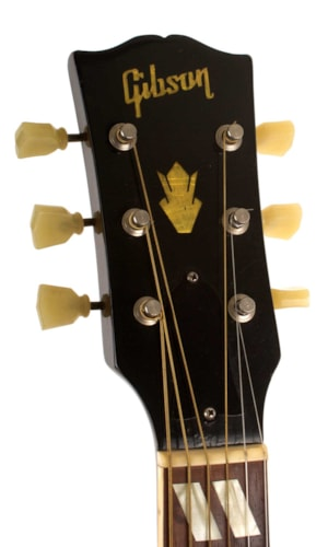1955 Gibson L-4