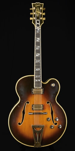 1981 Gibson Super 400 CES