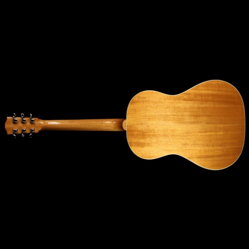 Gibson Used Gibson Montana LG-2 American Eagle Acoustic/Electric Guitar Antique Natural