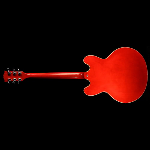 Gibson Used Gibson Memphis ES-335 Electric Guitar Cherry