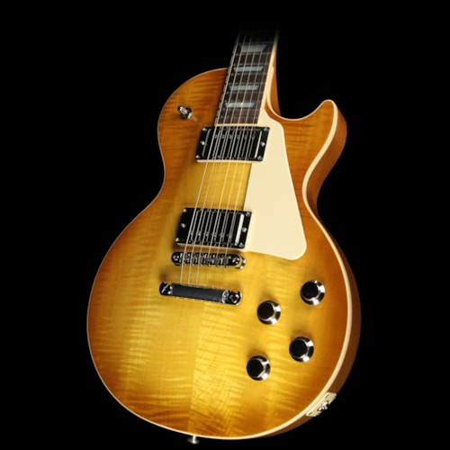 2017 Gibson Used 2017 Gibson Les Paul Traditional HP Electric Guitar Honey Burst