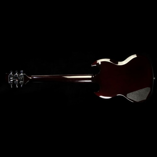 Gibson Used Gibson SG Standard High Performance Electric Guitar Cherry Burst