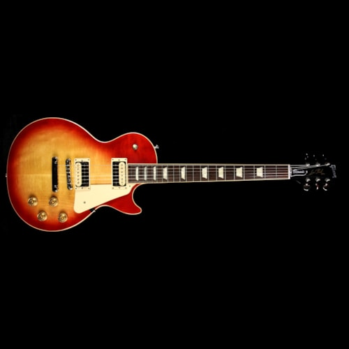 2017 Gibson Used 2017 Gibson Les Paul Classic T Electric Guitar Heritage Cherry Sunburst