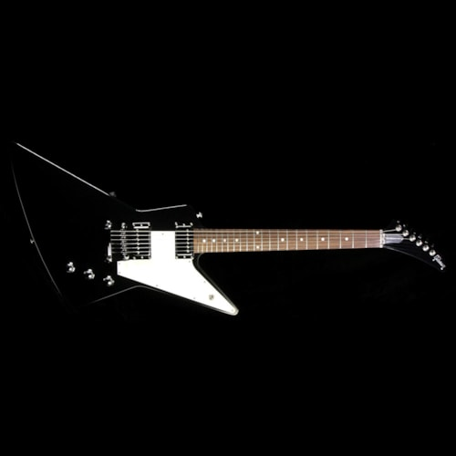 2017 Gibson Used 2017 Gibson Explorer HP Electric Guitar Ebony