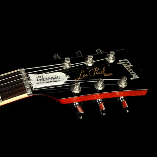 2017 Gibson Used 2017 Gibson Les Paul Classic HP Electric Guitar Heritage Cherry Sunburst