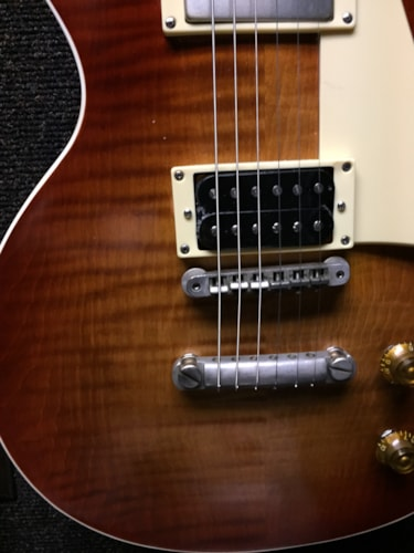 2017 Slowtrain 59 les paul jimmy page model