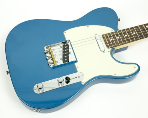 2017 Fender American Special Telecaster