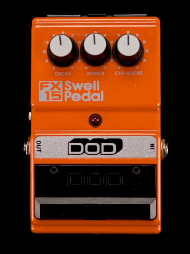 1984 DOD FX15 Swell Pedal