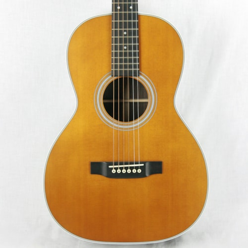 2016 Martin 2016 Martin Custom Shop 00-28 DITSON Finish! Sitka Top & Indian Rosewood Back/Sides!