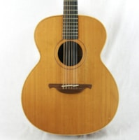 1986 Lowden c. 1986 Lowden S22-12 String Acoustic Guitar! Made