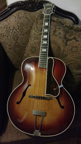 1942 D'Angelico A-1