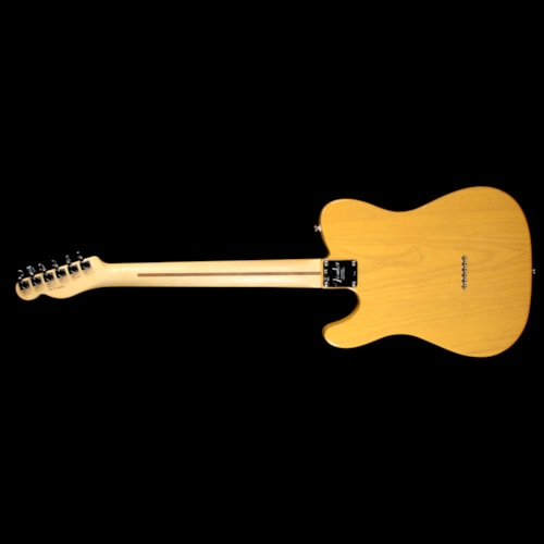 2016 Fender Used 2016 Fender American Pro Telecaster Electric Guitar Butterscotch Blonde