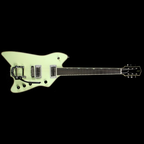 Bolin Used Steve Miller Collection Bolin Billy Bo Pro Electric Guitar Green