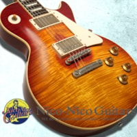 2014 Gibson Custom Shop Southern Rock Tribute 1959 Les Paul Signed Aged