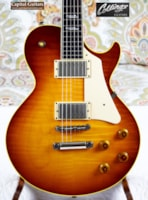 2017 Collings City Limits Deluxe Aged