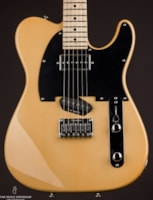 2014 Tom Anderson T Classic Shorty Hollow Contoured
