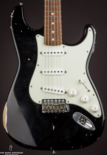 2014 Suhr Classic Antique S Custom