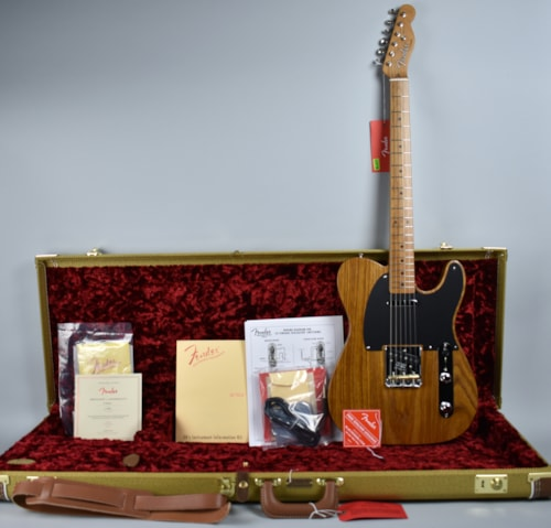 2017 Fender® Limited Edition '52 Telecaster®