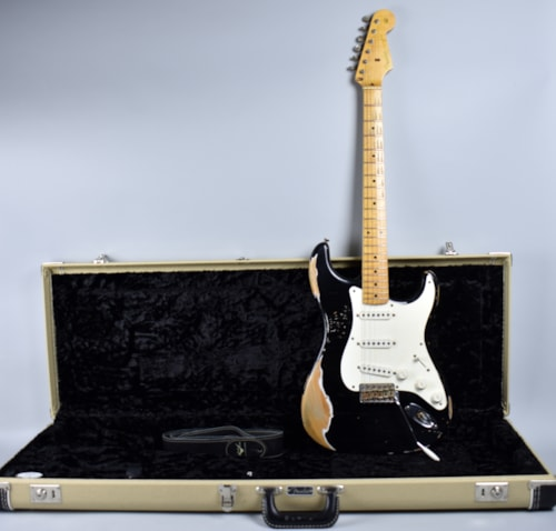 2000 Fender Custom Shop '56 Stratocaster