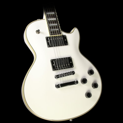 D'Angelico Used D'Angelico Premier SD Electric Guitar White