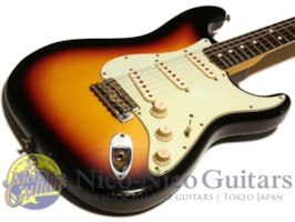 2014 Fender Custom Shop '64 Stratocaster Relic 50th Anniversary