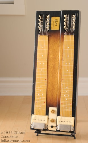 ~1955 Gibson Consolette
