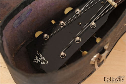 1931 Gibson L-1