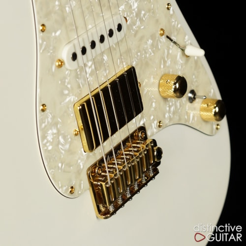 Tom Anderson Guitarworks Drop Top Classic Hollow