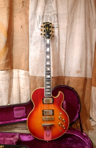 1974 Gibson L-5S