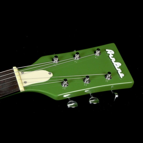 Airline Used Eastwood Airline Bighorn Electric Guitar Green