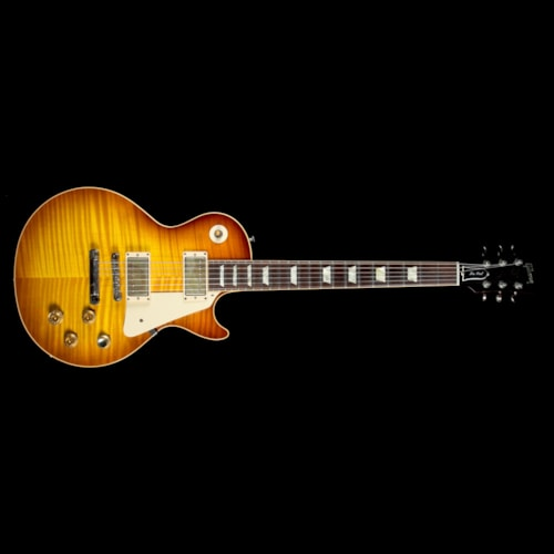 Gibson Custom Shop Used Gibson Custom Shop Mike Bloomfield '59 Les Paul VOS Electric Guitar Bloomfield Burst