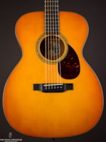 2012 Collings OM1A Varnish