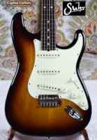 2004 Suhr Classic S Custom Large C Neck
