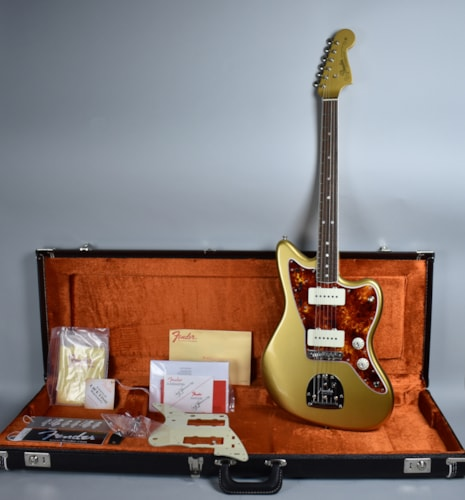 2016 Fender Wildwood Guitars Limited Edition '65 Jazzmaster
