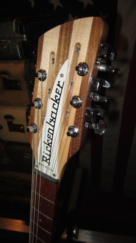 2003 Rickenbacker Model 330/12 12 String Electric