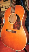 1945 Gibson LG-2 Small Bodied Acoustic