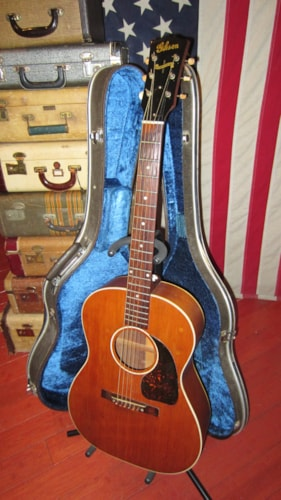 ~1945 Gibson LG-2 Small Bodied Acoustic