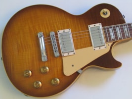 1996 Gibson Les Paul Standard Flame Top
