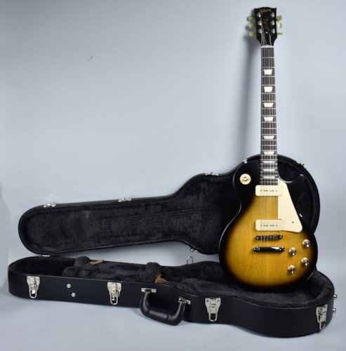 2016 Gibson Les Paul '60s Tribute